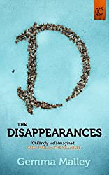 The Disappearances (The Killables Book 2)