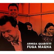 Haussmann: Fuga Magna [Import anglais]