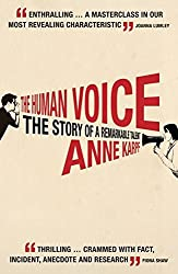Human Voice: The Story of a Remarkable Talent