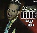 Songtexte von Wynonie Harris - Rockin' the Blues