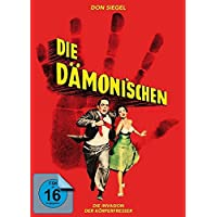Die Dämonischen - Limited Edition/Mediabook