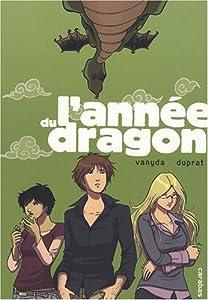 L'Année du dragon L'Intégrale One-shot