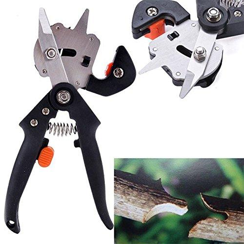 Ocama Carbon Stahl Gartengeräte, Gartenbau Veredlung Messer Praktisches Werkzeug