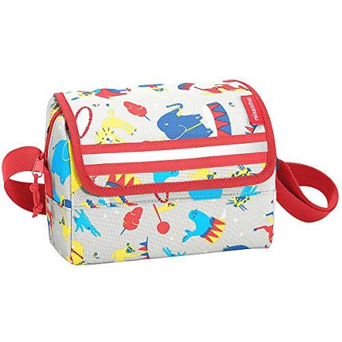 reisenthel everydaybag kids  20 x 14,5 x 10 cm 2,5 Liter circus red