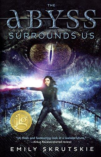 The Abyss Surrounds Us por Emily Skrutskie