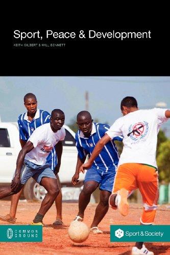 Sport, Peace, and Development (Social Sciences)