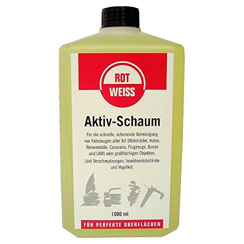 Rotweiss 9110 Aktiv-Schaum Konzentrat