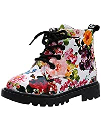 NEEDRA Children Warm Boots Beautiful Sneaker Winter Thick Snow Baby Casual Shoes
