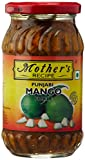 #8: Mother's Recipe Punjabi Mango Pickle, 400g