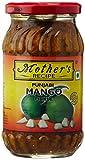 #4: Mother's Recipe Punjabi Mango Pickle, 400g