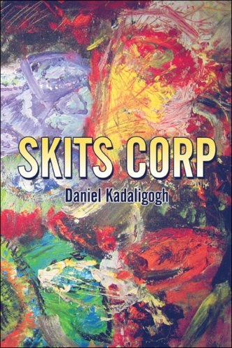 Skits Corp Cover Image