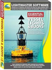 Vessel Lights & Buoys Tutor and Simulator