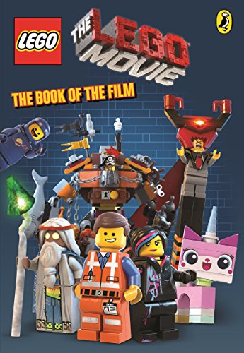 The Lego movie : the book of the film