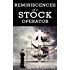 Reminiscences of a Stock Operator : [Illustrated]