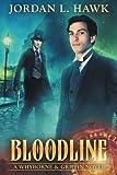 Bloodline: Volume 5 (Whyborne & Griffin)