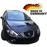 Protector del Capot para Seat Leon 2 Car Bra buena calidad Bonnet Bra Coche!!!