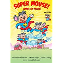 Super Mouse Summer Fun Special