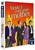 Coffret how I met your mother saison 6 [Import italien]