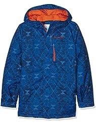 Columbia Alpine Free Fall Jacket Blouson de Ski Garçon