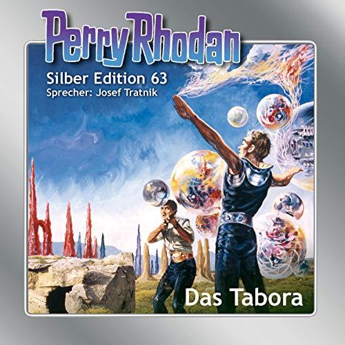 Das Tabora: Perry Rhodan Silber Edition 63. Der 8. Zyklus. Der Schwarm