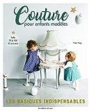 Couture pour enfants modèles - Les basiques indispensables