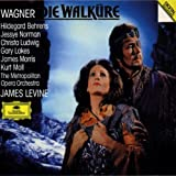 Wagner-Levine -la Walkyrie