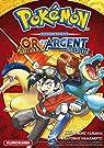 Pokémon - Or HeartGold et Argent SoulSilver, tome 1 par Kusaka