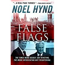 FALSE FLAGS (English Edition)