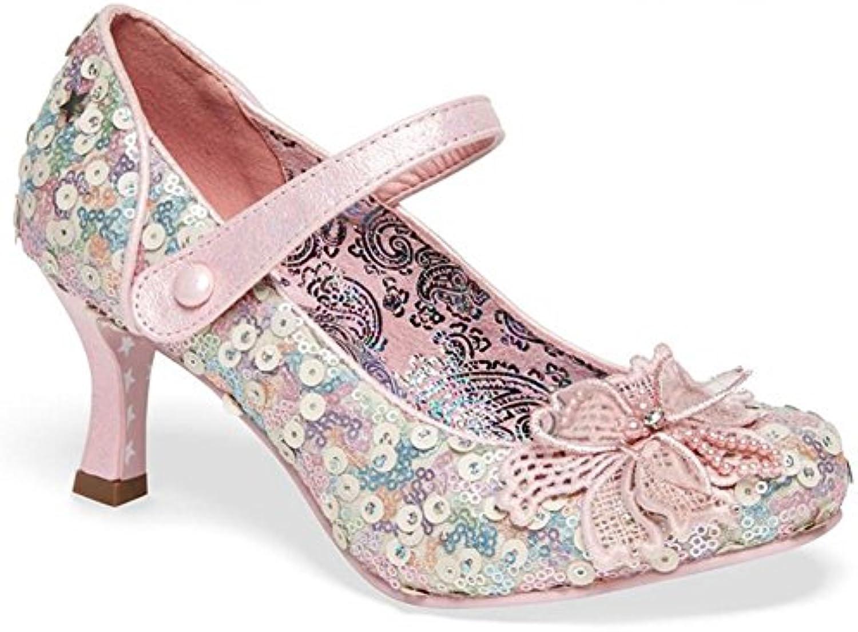 Joe Browns Couture Katherina Mujer Zapatos Para Ocasiones Pastel/Multi - Pastel/Multi - GB Tallas DE 3-9
