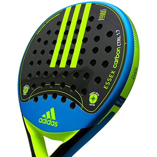 Adidas Essex Carbon Control 1.7 Yellow