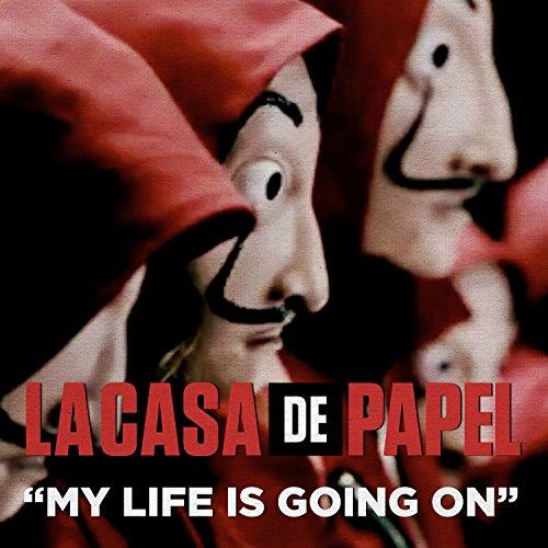 My Life Is Going On (Original Musik Aus Der TV-Serie