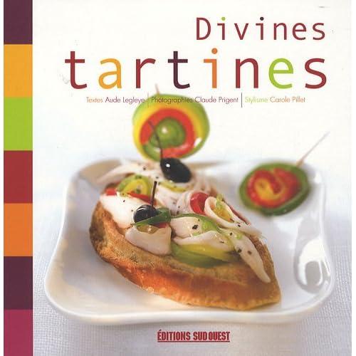 Divines tartines