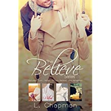 Believe Series box set