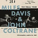 The Final Tour - Copenhagen, March 24, 1960