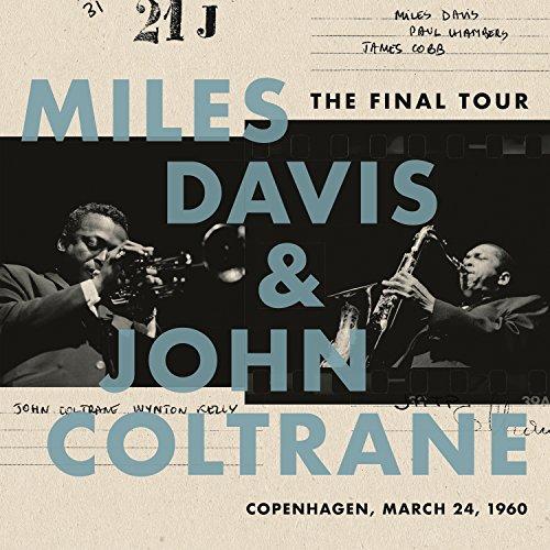 The Final Tour: Copenhagen,March 24,1960 [Vinyl LP]
