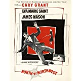 North By Northwest Steelbook (Blu-ray + UV Copy)