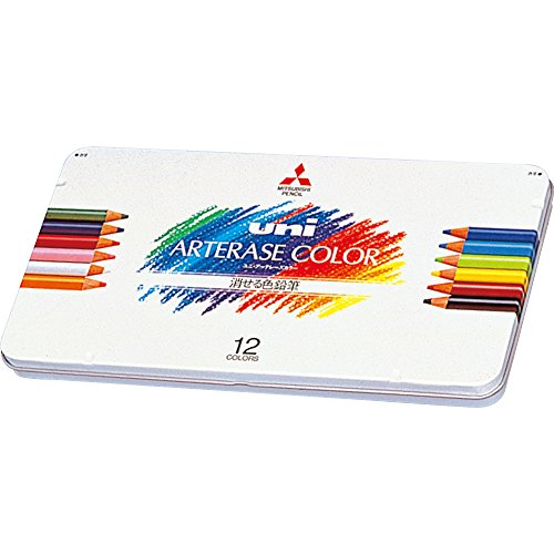 uni-mitsubishi-pencil-ah-therese-color-12-color-set-uac12c-japan-import