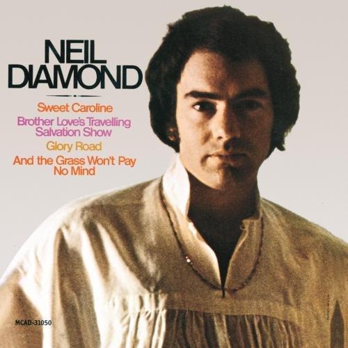 Neil Diamond: Sweet Caroline (Audio CD)