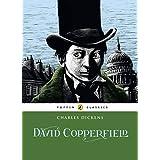 David Copperfield (Puffin Classics)