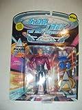 Captain Jean Luc Picard in Duty Uniform - Actionfigur - Star Trek The Next Generation von Playmates