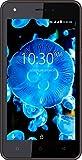 Karbonn K9 Kavach 4G VoLTE Smartphone- (Coffee-Brown)