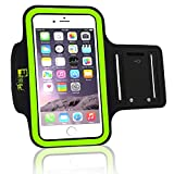 Running Armband for iPhone 6/6s & Samsung Galaxy - Best Reviews Guide