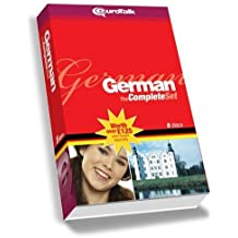 EuroTalk Complete German (PC/Mac)