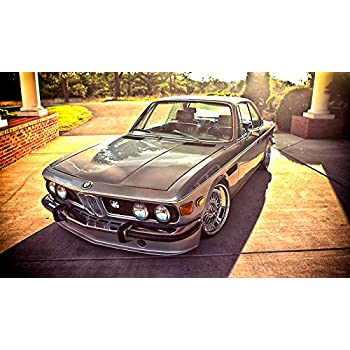 Over 1 Meter Wide 1 Piece XXL Glossy Poster BMW M3 E30 1 **UK SELLER**