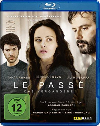 Le Passe - Das Vergangene [Blu-ray]