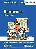 MEDI-LEARN Skriptenreihe 2015/16: Biochemie im Paket: In 30 Tagen durchs schriftliche und mündliche Physikum von Isabel Eggemann (1. Januar 2015) Broschiert
