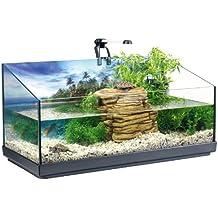 Tetra Repto Aqua Set - Aquaterrarium completo para reptiles y anfibios