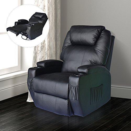 Homcom® Massagesessel Fernsehsessel