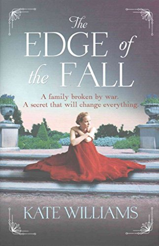 [The Edge of the Fall] (By (author)  Kate Williams) [published: November, 2015]