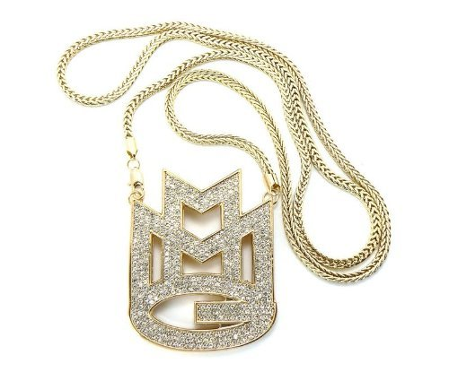 superbe-collier-or-a-pendentif-mmg-maybach-music-group-couvert-de-pierres-de-strass-chaine-franco